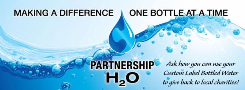 Partnership H2O Program