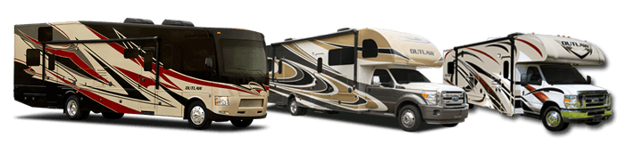 Motorhome Classes - The Hitch House