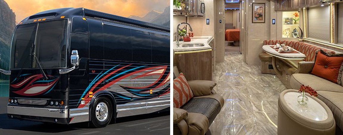 Why Purchase from Your Local Thor Motor Coach Dealer
