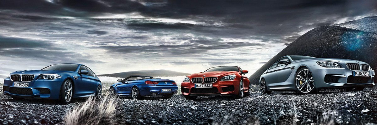 BMW-M-Series