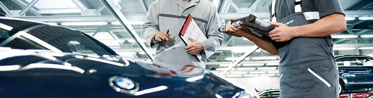Kelowna BMW Maintenance