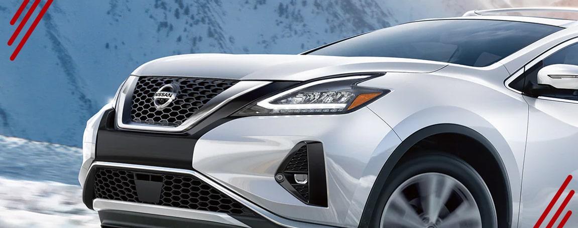 Nissan Murano | Exterior Design