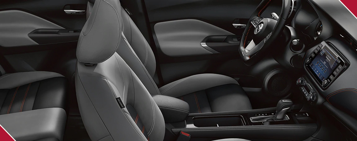 Safety Features and cabin seats