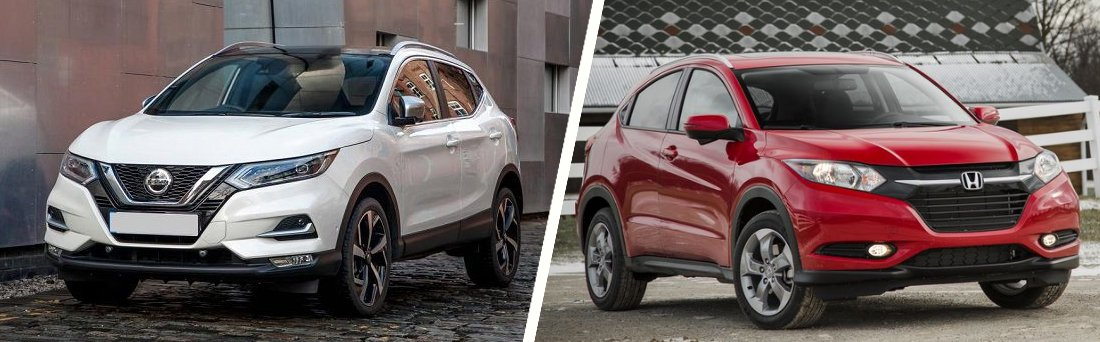 Overview of the 2020 Nissan Qashqai