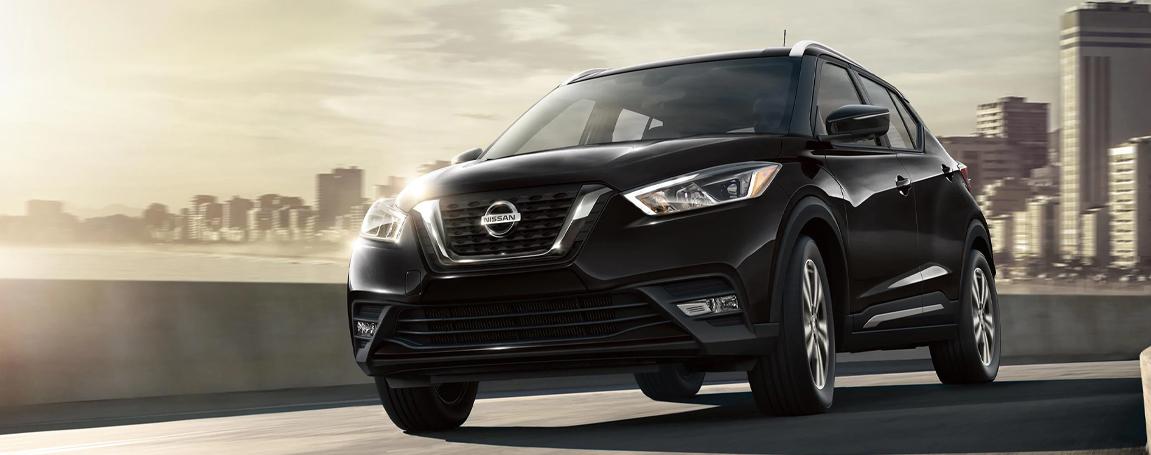2020 Nissan Kicks for Sale