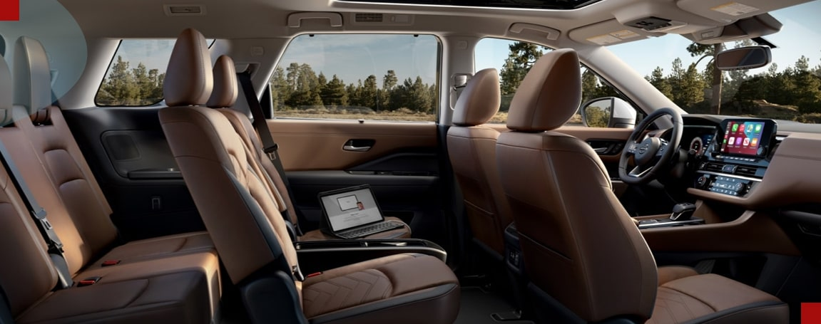 Updated Interior and Infotainment Technology-min
