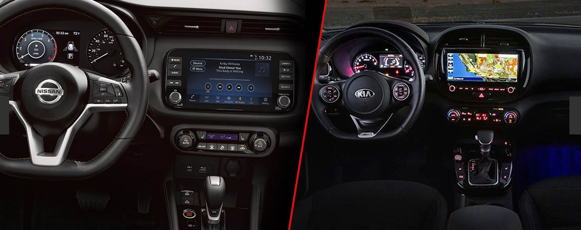 Infotainment and Technology