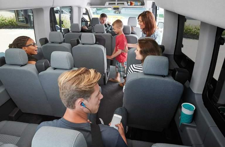2018_Ford_Transit_Passenger_Wagon_B-Image2_o