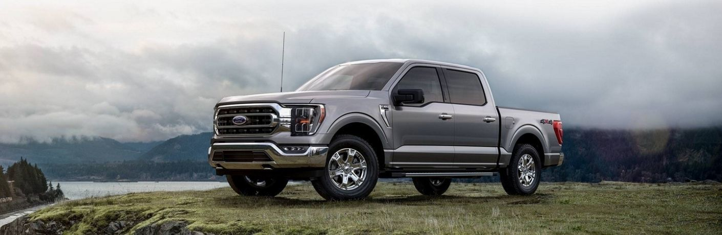 2021_Ford_F-150_parked_outside_side_view_o