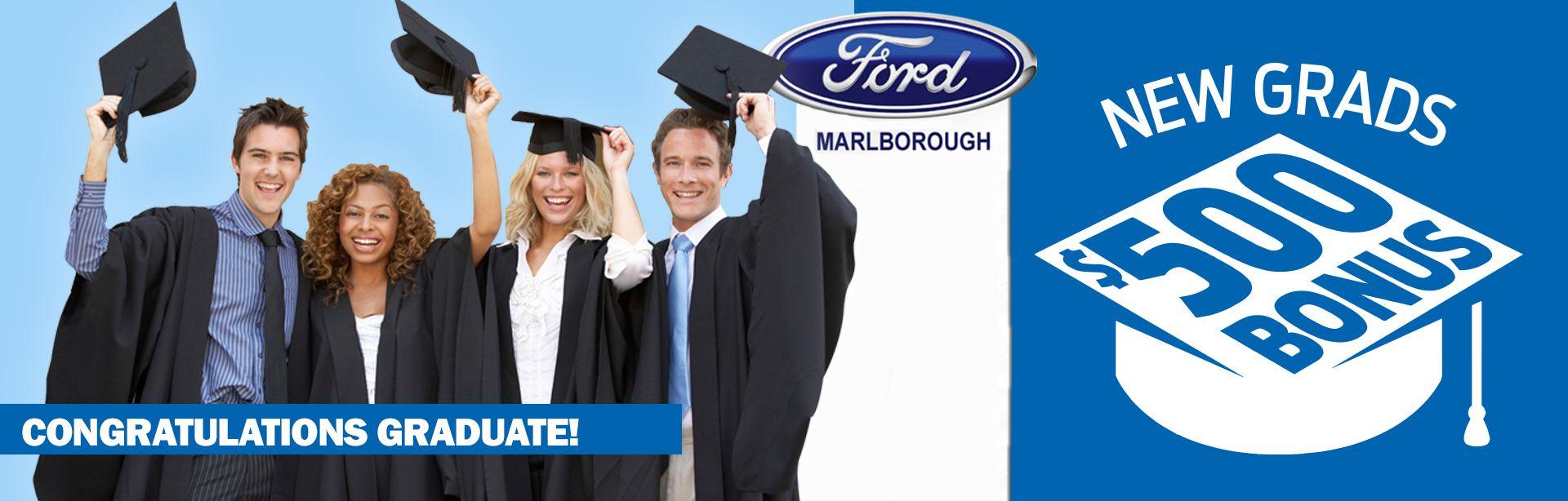 New_Graduate_Program_at_Marlborough_Ford