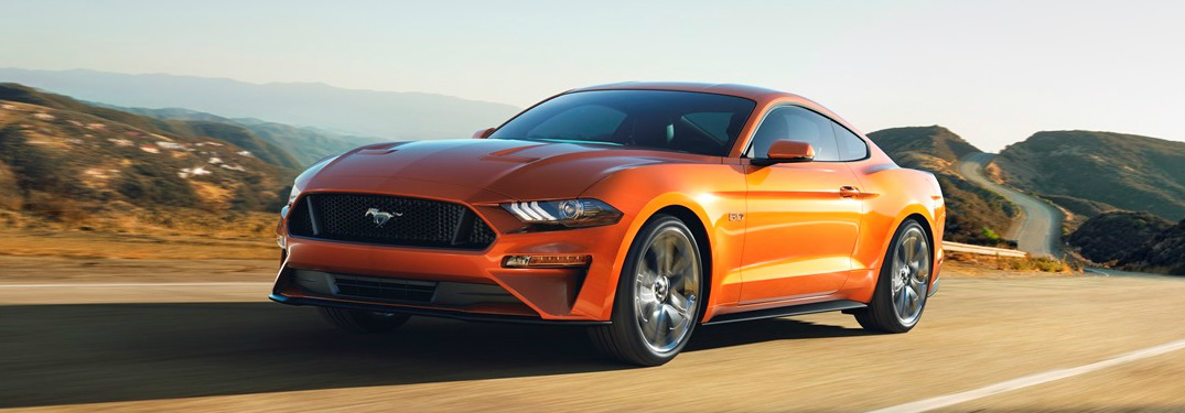 What-is-the-0-60-mph-time-of-the-2018-Ford-Mustang-GT_o