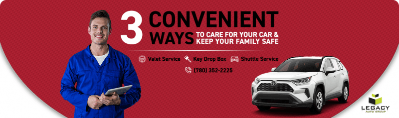 3 Convenient Ways