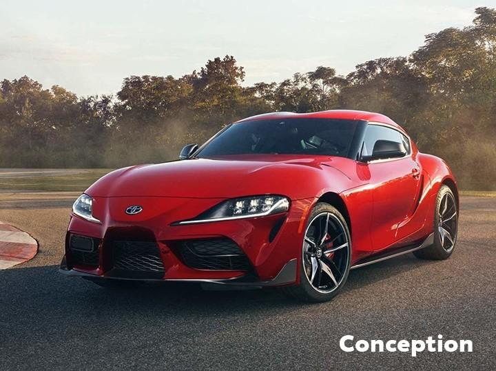 St-Hubert Toyota GR Supra 2021 Conception.jpg