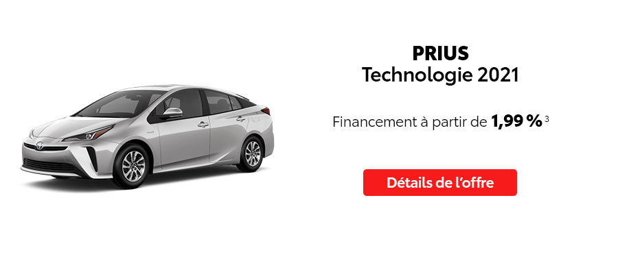 St-Hubert Toyota Repartez En Toyota Septembre 2021 Prius Technologie 2021